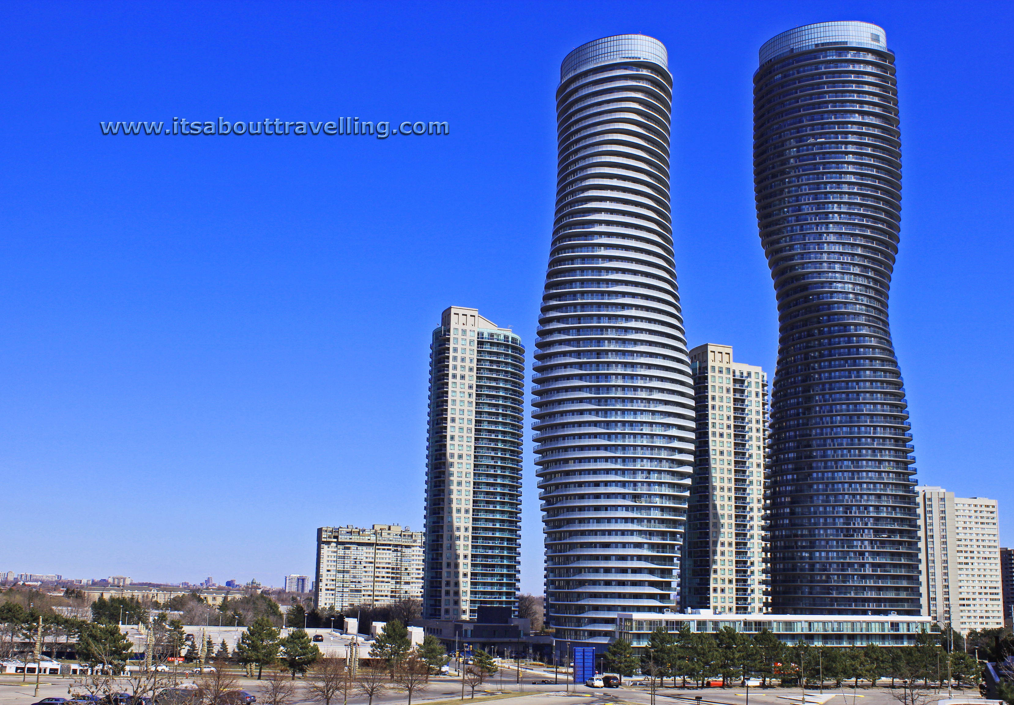 53aafe9c4a absolute world towers mississauga ontario canada